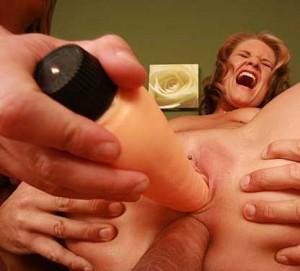Bild Nackt Arsch